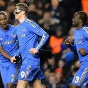 Chelsea et Benfica bien partis