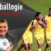 Clubs français en Europe: PSG formidable, les autres fort minables