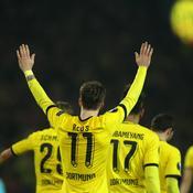 Dortmund écrase Tottenham et prend une sérieuse option