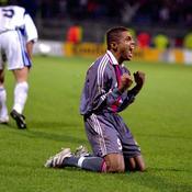 En 2001, Lyon l'a fait : Sonny Anderson se souvient de la «remontada»