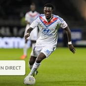 Guimaraes-Lyon en DIRECT