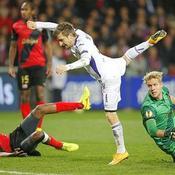 Guingamp Fiorentina Ligue Europa