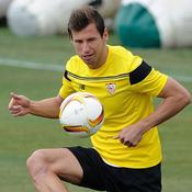 Krychowiak : «Le championnat d'Espagne est le meilleur en Europe»
