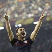 L'Atlético, deux ans après