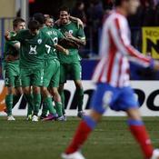L'Atletico surpris, Naples humilié