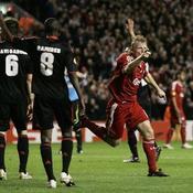 Dirk Kuyt-Liverpool