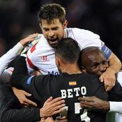 L'Italie en force, Gameiro sauve le FC Séville