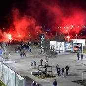 L'OL condamne l'agression des policiers avant le match face à Moscou