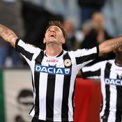 L'Udinese passe sans trembler