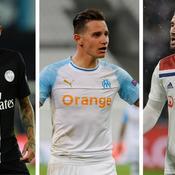 Le football français, risée de l'Europe