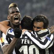 La Juve assure, Naples et Porto accrochés