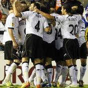 La joie des Valencians