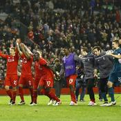 Après une nouvelle nuit de folie, Liverpool reste plus que jamais éternel