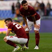 La Roma veut se relancer avec la Ligue Europa