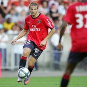 Mathieu Bodmer Paris SG