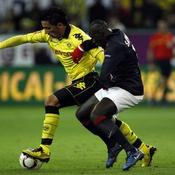 Dortmund-Paris SG