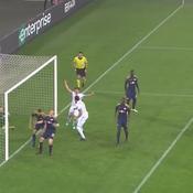 Les deux buts de l'OM qui renverse Leipzig en trois minutes (vidéo)