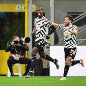 Ligue Europa : Pogba envoie Manchester en quart de finale