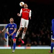 Ligue Europa : Arsenal s'incline face à l'Olympiakos