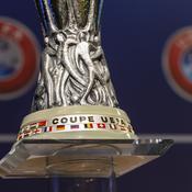 Ligue Europa : Bilbao pour l'OM, Saint-Etienne face à Bâle