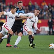 Ligue Europa: Le FC Séville de Ben Yedder sort la Lazio Rome