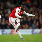 Ligue Europa: Guimaraes-Arsenal en direct