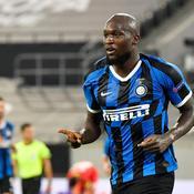 L'Inter Milan, premier club qualifié pour les demi-finales de la Ligue Europa