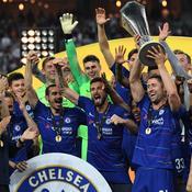 Chelsea remporte la Ligue Europa en balayant Arsenal