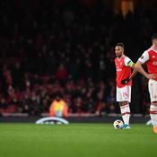 Sale soirée pour Manchester United et Arsenal