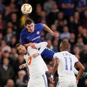 Ligue Europa : les scores en direct