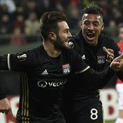 Ligue Europa : Lyon a déjà un pied en 8es de finale