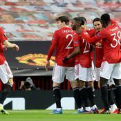 Ligue Europa : Manchester United dans le dernier carré sans forcer