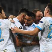 Marseille se réveille contre Bilbao mais perd Thauvin