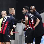 Ligue Europa : Nice sort de son isolement pour survivre