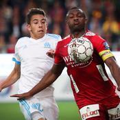 Ligue Europa : Marseille se qualifie en souffrant (un peu)