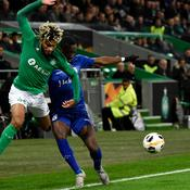 Après un nul face à La Gantoise, Saint-Etienne prend la porte de la Ligue Europa