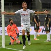 Séville sort United et disputera une sixième finale de Ligue Europa