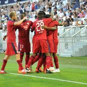 Ligue Europa : Vainqueur de Mariupol, Bordeaux accède aux barrages