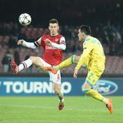 Tirage Ligue Europa : Un Naples-Arsenal aux airs de Ligue des champions