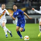 Ligue Europa : une affiche FC Séville-AS Rome en 8es de finale