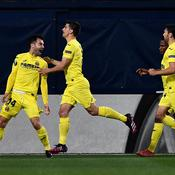 Ligue Europa : Villarreal prend une petite option face à Arsenal