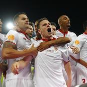 Avec son triplé en Ligue Europa, Séville écrit l'histoire
