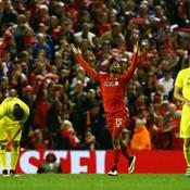 Liverpool seul contre l'armada espagnole