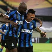 Lukaku-Lautaro, la paire d'as de l'Inter Milan