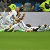 Lyon-Besiktas : Deux minutes et deux buts qui changent tout