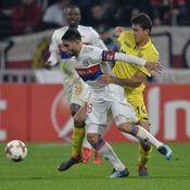 Pour rêver en Ligue Europa, Lyon doit couler le sous-marin jaune