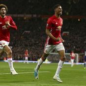 Manchester a tremblé et a sans doute perdu Ibrahimovic