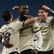 Manchester United et l'Inter Milan attendus ... Le foot européen reprend (enfin) ses droits
