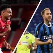 Manchester United et l'Inter Milan : en route pour la finale ?