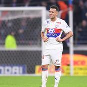 Marçal après l'élimination de Lyon : «Une triste soirée»